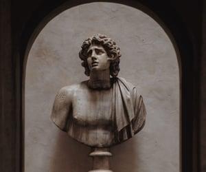 art, classics, and museum image