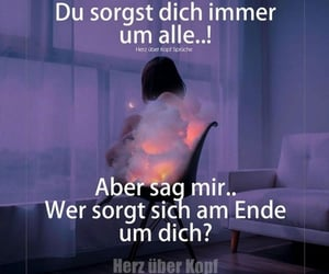 deutsch, dich, and text image