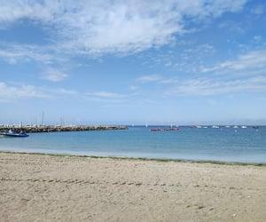 Bleu, mer, and piriac-sur-mer image