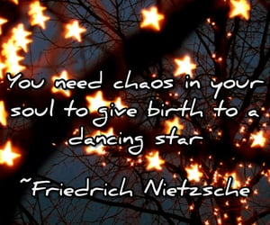 chaos, soul, and star image