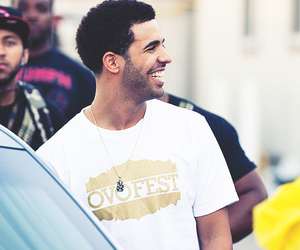 Drake, ovoxo, and ovofest image