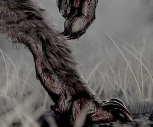 dark, fairytales, and creatures image