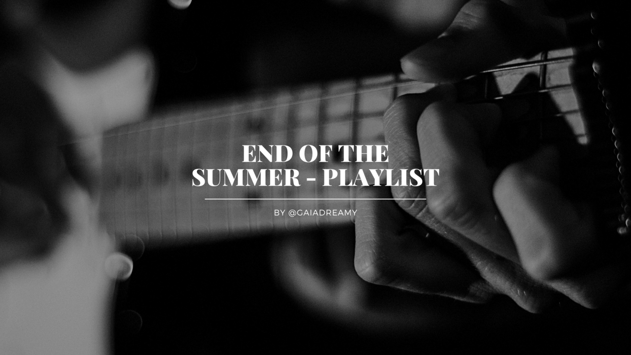 505, black and white, and playlist image