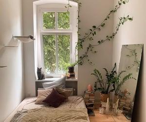interior, bedroom, and decor image