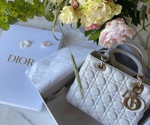dior, fashion, and glam image