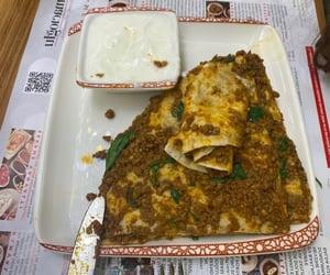 food and Turkish image