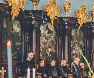 Catholic, mönch, and katholisch image