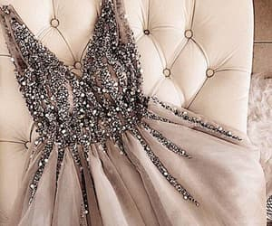 fashion, girl, and party dresses image