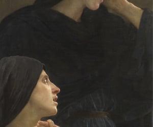 art, green, and dark academia image