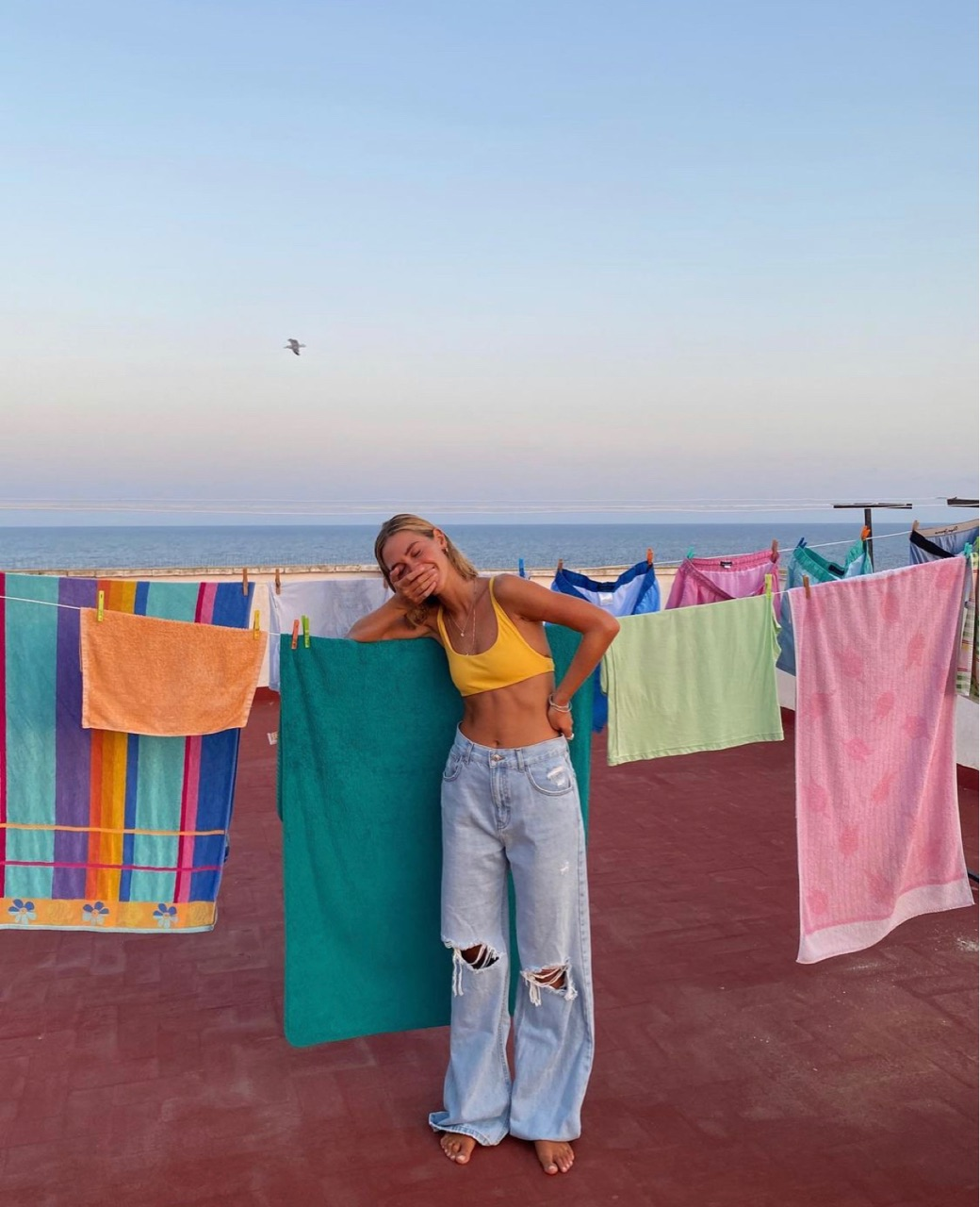 clothes, colors, and fashion image