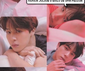 army, pdt, and jimin image
