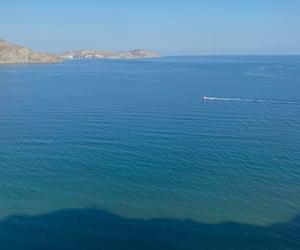 mare, sea, and vacances image