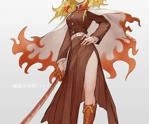 anime girl, gender bend, and anime image