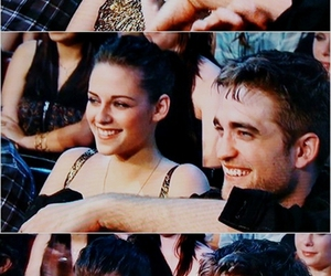 kristen stewart, Robsten, and love image