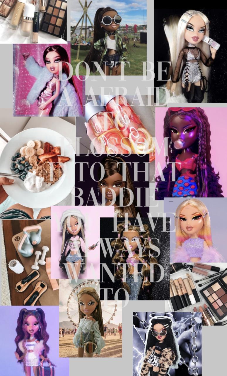 baddie, girlpower, and loveyourself image