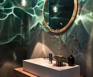 Elegant interior design.