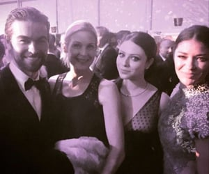 Chace Crawford, nate archibald, and vanessa abrams image