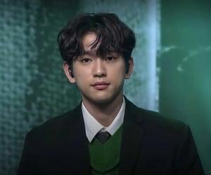 kpop, korean boy, and park jinyoung image