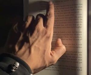hand, hands, and veins image