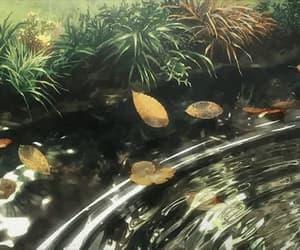 aesthetic, anime, and anime scenery image