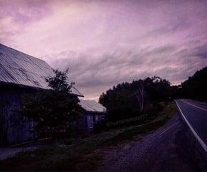 barn, peaceful, and good vibes image