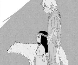 anime, beautiful, and fanart image