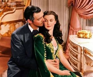 belleza, hollywood, and vivien leigh image