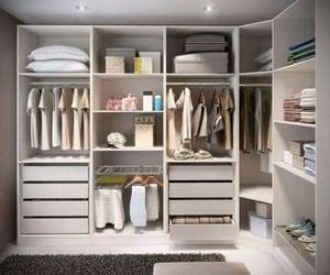 closet and organizacion image