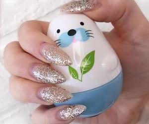 beautiful, skincare product, and niniko image