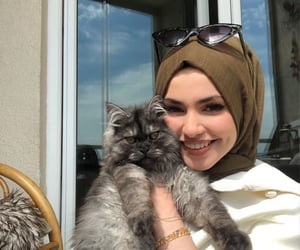 cats, fashion, and modesty image