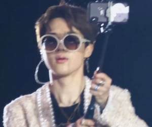 kpop, bts, and jimin icon image