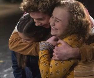 hug, ashlyn, and joshua bassett image