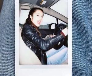 car, all i want, and nini salazar-roberts image