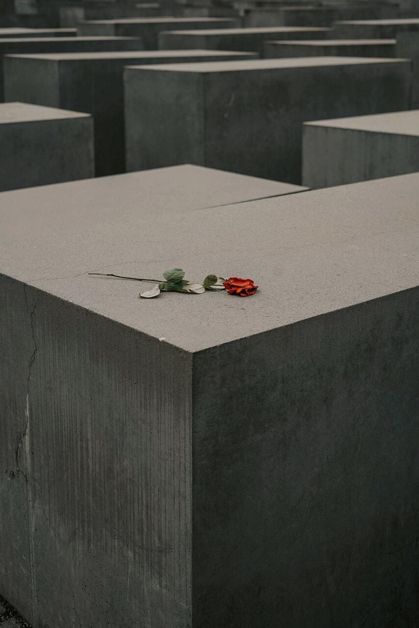 aesthetic, concrete, and heartbreak image