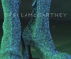 fashion, heals, and stella mccartney image