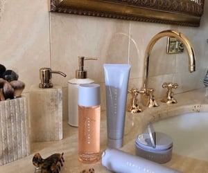 bathroom, beauty, and skincare image