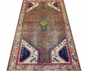 tribal collection, home decor, and vintage rugs image