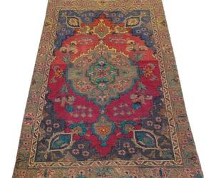 home decoration, vintage rugs, and vintage rugs atlanta image