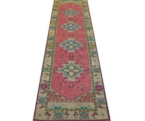 home decorating, vintage rugs, and wool area rug image