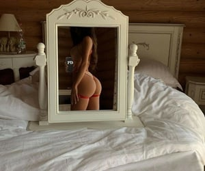 body and booty image