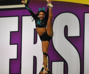 bow, glitter, and sport image