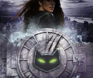 author, selina kyle, and book cover image