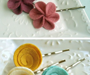 adorable, felt, and do it yourself image