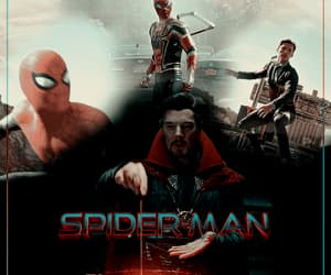 Marvel, peter parker, and film image