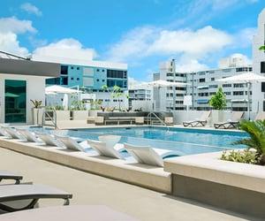 Caribbean, puerto rico, and vacation image
