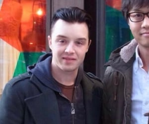actor, shameless, and mickey milkovich image