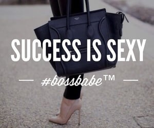 quotes, success, and sexy image