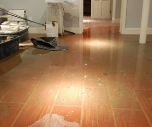 tips and water damage restoration image