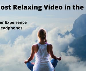 cool, meditation music, and meditation image
