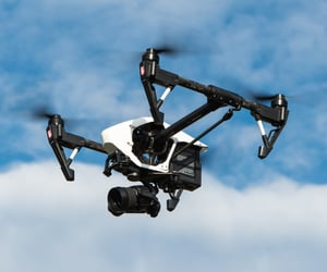 gadget, new, and dron image